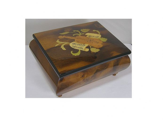 Jewellery Boxes & Music Boxes From Shop 4 Music Boxes